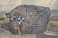 Gedenkstein in Visselhövede IMG 5988.jpg