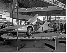 History Of Autonomous Cars Wikipedia