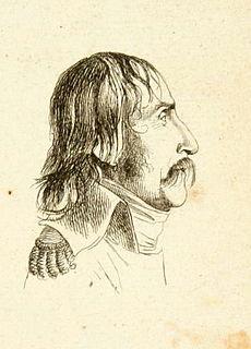 Pierre-Louis Dupas French soldier