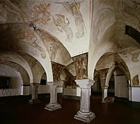 Gent, Sint-Baafskathedraal crypte B STB 149