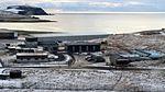 Geograph-4841698-Hangars at Sumburgh Airport from the air.jpg