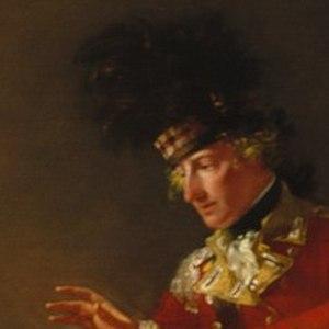 George Mackenzie (1741–1787) - Image: George Mackenzie Sortie