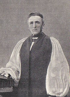 George Ridding British bishop