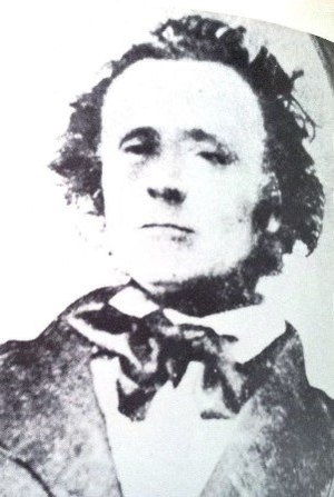 Richard Southey (colonial administrator) - George Southey, Richard's brother who was chiefly known for shooting Xhosa King Hintsa and mutilating his body.