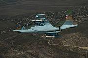 Georgian SU-25UB