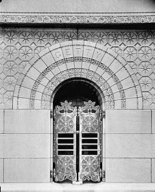louis sullivan prophet of modern architecture