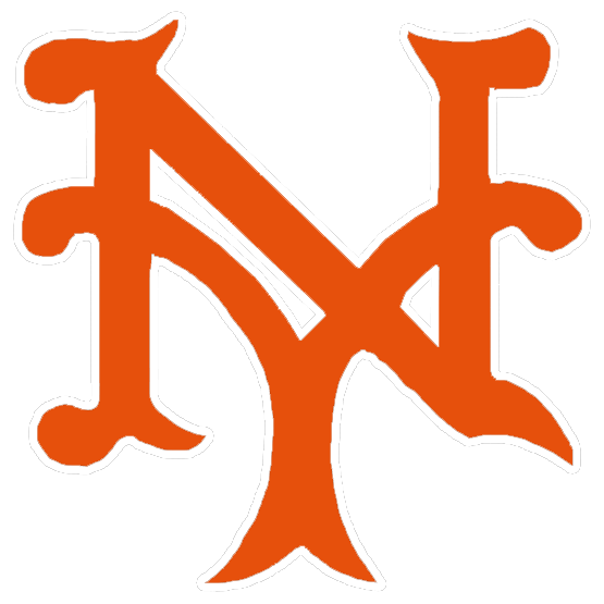 Giants orange NY