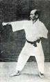 Gichin Funakoshi - Heian Nidan (6).png