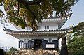 Gifu Castle , 岐阜城 - panoramio (10).jpg