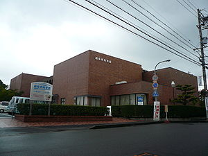 Gifu City Science Museum 1.JPG