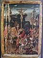 Giovanni boccati, crocifissione, 1450-80 ca. (camerino).JPG