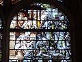Gisors (27), collégiale St-Gervais-et-St-Protais, 2e collatéral sud du chœur, verrière n° 10 - vie de la Vierge 4.jpg