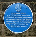 Gledhow Hall blue plaque.jpg
