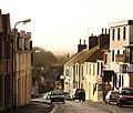 Glenluce - looking down the Main Street - geograph.org.uk - 619409.jpg