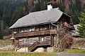 Gnesau Zedlitzdorf 33 Wohnhaus in Blockbauweise 23112012 352.jpg