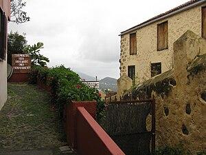 Gofio - Gofio mill, La Orotava, Tenerife