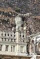 Golconda Fort - Taramati Mosque 04.jpg