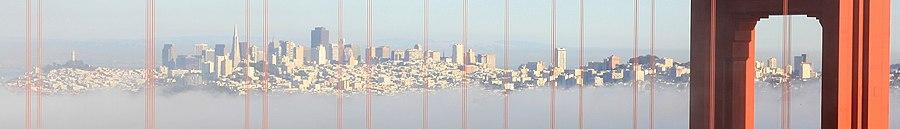 San Francisco page banner