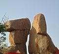 Golkonda fort, Hyderabad, 15 03 2012 03.JPG