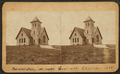 Goodwill School, Hinkley (Hinckley), Me, from Robert N. Dennis collection of stereoscopic views.png