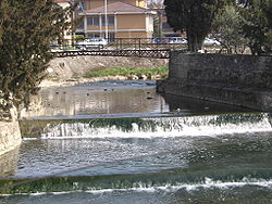 Gorlago fiume Cherio.jpg