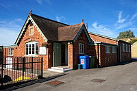 Gotherington Village Hall.JPG