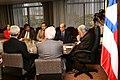Governador recebe delegação (3901490996).jpg