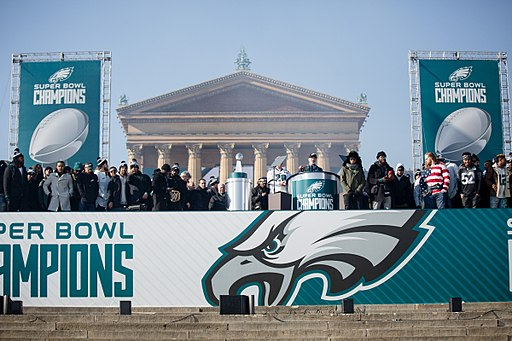 Governor Wolf Attends Philadelphia Eagles Super Bowl LII Victory Parade (39462266524)