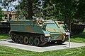 Gowen Field Military Heritage Museum, Gowen Field ANGB, Boise, Idaho 2018 (46828083511).jpg