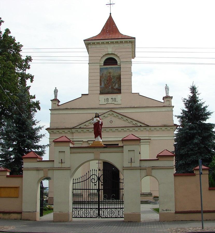Grabów, Łęczyca County
