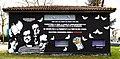 Graff à la mémoire de Charlie Hebdo (15622346534).jpg