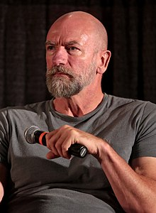 Graham McTavish sam heughan