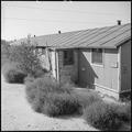 Granada Relocation Center, Amache, Colorado. Elementary school block at the Granada Project, Amache . . . - NARA - 539935.tif