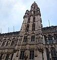 Grand Place, Brussels, Belgium - panoramio (4).jpg