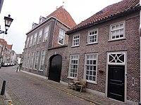 Grave Rijksmonument 17252 Hamstraat 28.JPG