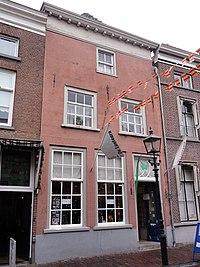 Grave Rijksmonument 17260 Klinkerstraat 5.JPG