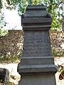 Grave in Sanahin 01.JPG