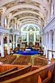 Gravelbourg SK La Cathedrale interior.jpg
