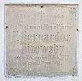 Gravestone Bizowsky, Michelbach, Lower Austria.jpg