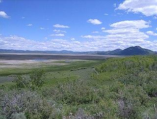 Grays Lake National Wildlife Refuge