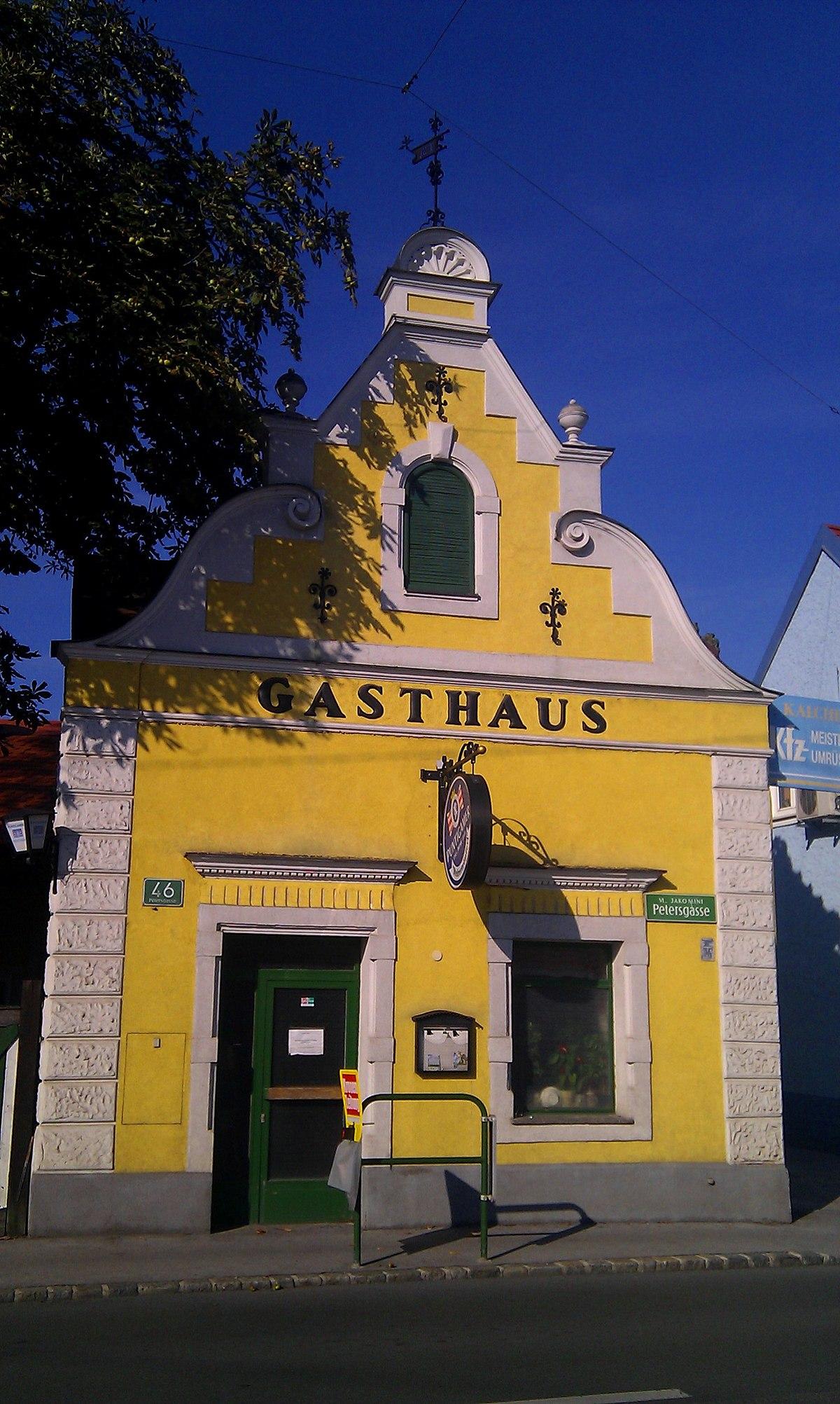 Singles Club Graz Jakomini, Single Bars Bad Radkersburg
