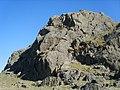 Great Crag on Birker Fell - geograph.org.uk - 1259398.jpg