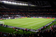 Green Point Paraguay vs Italy - World Cup 2010.jpg