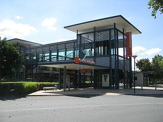 Greenslopes busway station