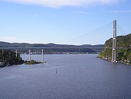 Grenland Bridge