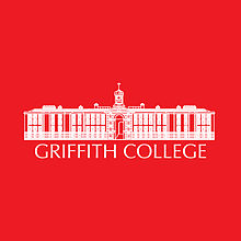 Griffith College Ireland logo.jpg