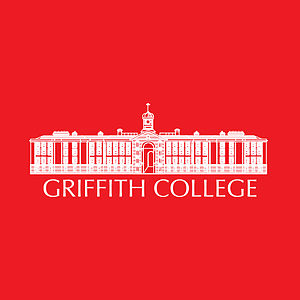 Griffith College Dublin - Griffith College logo