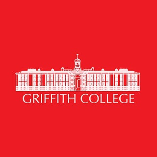 Griffith College Dublin private college in Ireland