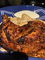 Grilled chicken with mayonnaise - self made- Kerala- 90C62489-DDCB-4840-A987-359A709DBE35.jpg