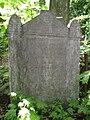 Grob Teodora Toeplitza kupca-Grave of Teodor Toeplitz merchant.JPG